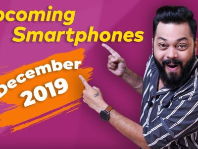 Prime 10+ Finest Upcoming Cell Telephones in December 2019 ⚡⚡⚡⚡