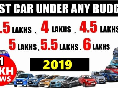 Finest automobile beneath any on-road finances b/w 3.5 to six lakhs 2018-19   finest automobile beneath 5 lakhs   asy