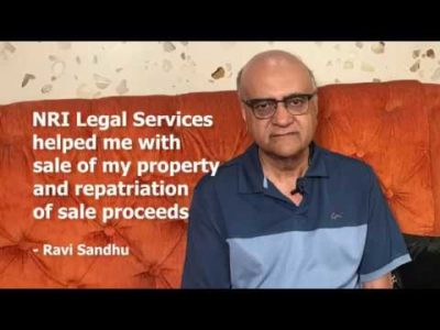 NRI Authorized Companies Expertise | USA | Promote property in India