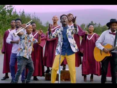 Mr Eazi – Property feat. Mo-T (Official Video)