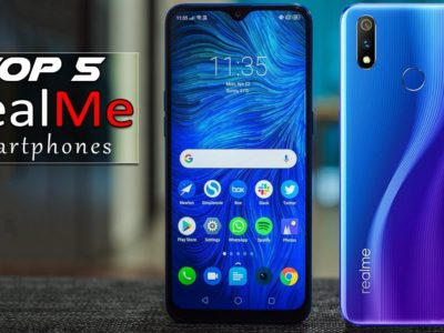 High 5 Finest Realme Cell Telephones 2019   You Ought to Purchase!