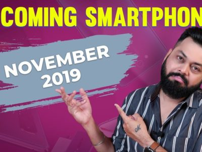 Finest Upcoming Cell Telephones in November 2019 ⚡⚡⚡⚡