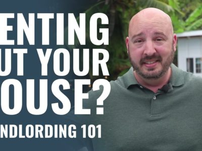 5 Ideas For Renting Out Your Home   Landlording 101