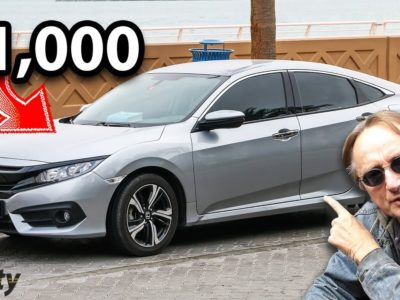 The Solely Low cost Used Automobiles I'd Purchase