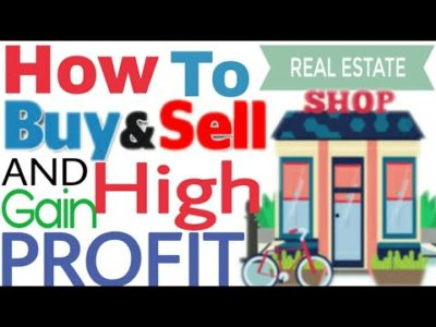 How To Purchase And Promote Property In India | Actual Property Investing [Hindi]