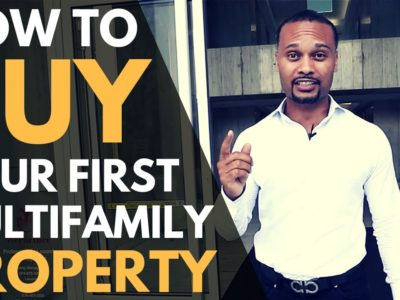 How To Purchase Your First Multifamily Property