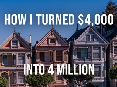 How I Make Thousands and thousands On Airbnb With No Property And No Credit score