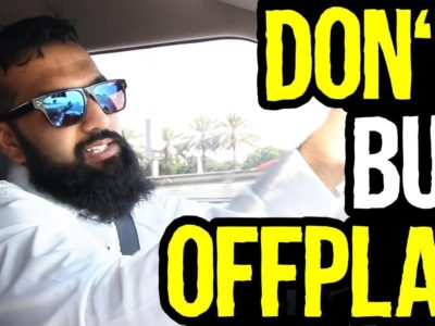 Don't Purchase Off-Plan Property in Dubai, Pakistan or India | Higher Resolution | Azad Chaiwala Present
