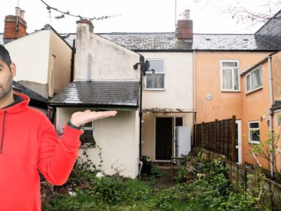Day In The Life Of A Property Developer   Discovering Public sale Properties To Purchase