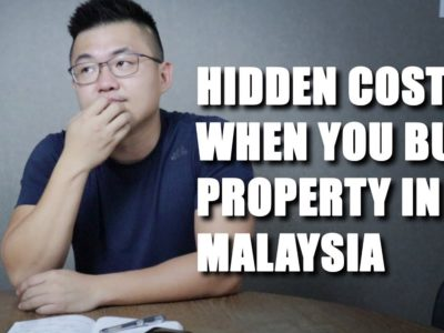 HIDDEN COST WHEN YOU BUY PROPERTY IN MALAYSIA