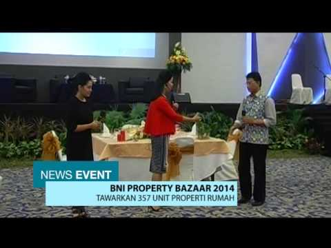 BNI PROPERTY BAZAAR 2014 SEG 1