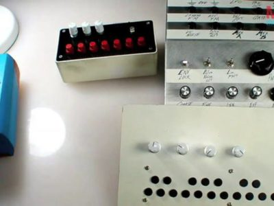 Circuit Abilities: Electronics Enclosures