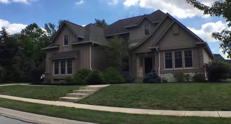 Homes For Lease in Indianapolis, IN 5BR/4.5BA by Indianapolis, IN Property Administration