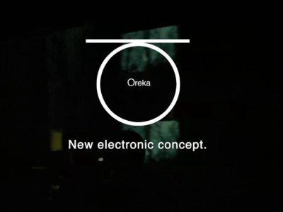 Oreka. New digital habits.