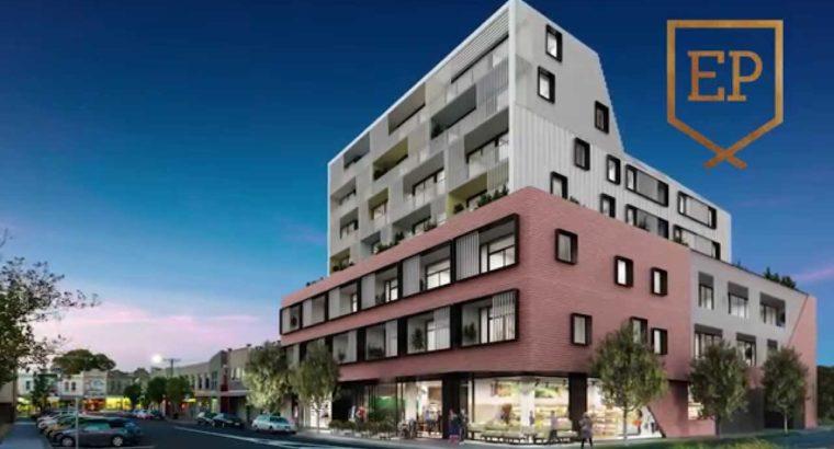 Property Improvement Video – Elsternwick Place