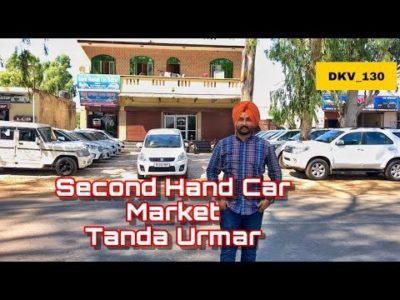 Used Automobiles For Sale   Automotive Finance Additionally Accessible   Tanda Urmar   Hoshiarpur   DKV_130