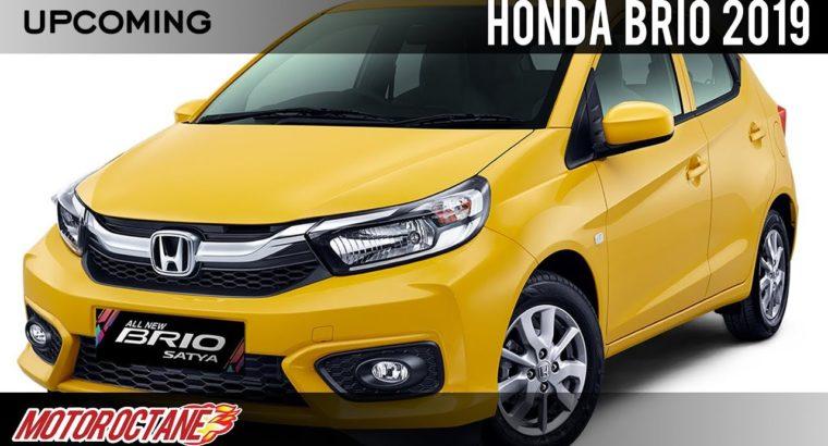 Honda Brio 2019   Rs 5 lakhs   Tata Tiago competitors   MotorOctane