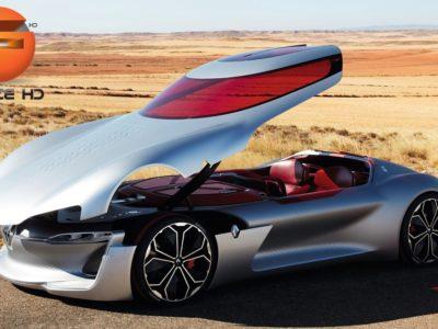 TOP eight NEW INSANE Idea Automobiles