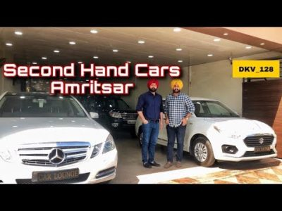 Used Automobiles For Sale   Automotive finance Additionally obtainable   Amritsar   DKV_128