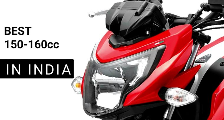 Why These are The Greatest 150 -160 CC Bikes in India 2019 ?   Auto Gyann