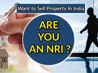Are You An NRI ? Need To Promote Property In India?#NRI#SellingProperty#SellingPropertyInIndia
