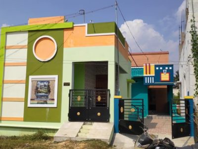 2 Bhk Particular person home on the market Ph – 9629463485  | Veedu | East Going through Home