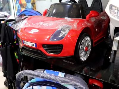 Battery automobiles for teenagers at Low cost value   Child Merchandise   Low cost Cycles   Born creator