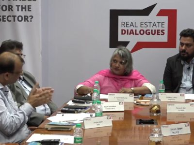 Is inexpensive housing a viable possibility for the non-public sector? | Actual Property Dialogues – Mumbai