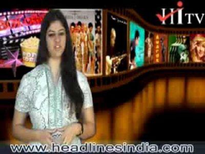 Shahrukh Khan turns property developer, India Information Video