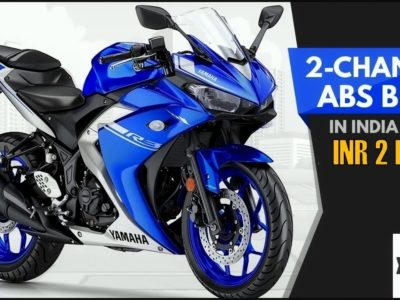 TOP 10 DUAL-CHANNEL ABS Bikes Underneath 2 Lakhs in India 2019