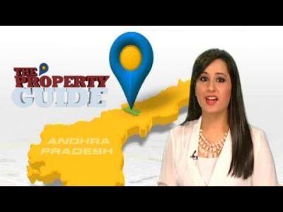 1st Sensible Cities of India: Vijaywada & Visakhapatnam | The Property Information