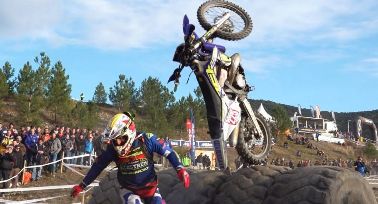 Filth Bikes Fails Compilation #1 ☠️ Finest Onerous Enduro 2019 by Jaume Soler