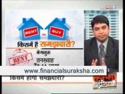 NDTV Revenue – Property India Present With CFP Harshavardhan Roongta – Roongta Securities 19/01/2014