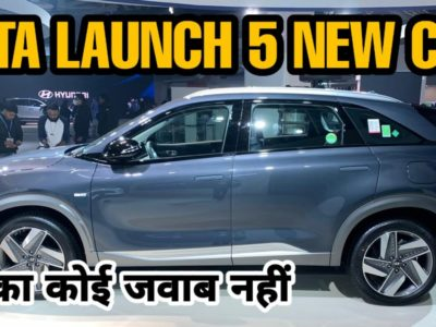 TATA LAUNCHING 5 NEW CARS IN INDIA 2020   PRICE, FEATURES, SPECS,