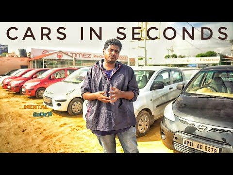 second hand automobiles in Hyderabad   affordable pricing for automobiles