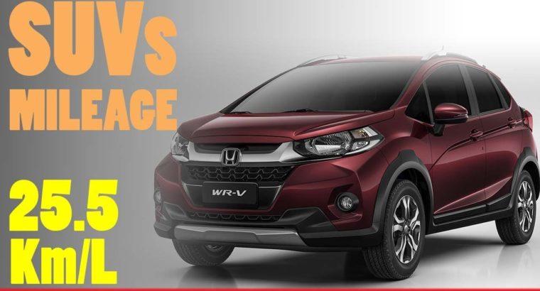 10 Highest Mileage SUV Vehicles In India 2020 | SUVs | Worth (In Hindi)