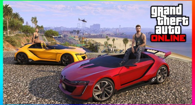 GTA 5 On-line NEW 2020 DLC Replace – EVERYTHING WE KNOW! Doubtless Launch Date, Vehicles/Autos & MORE!