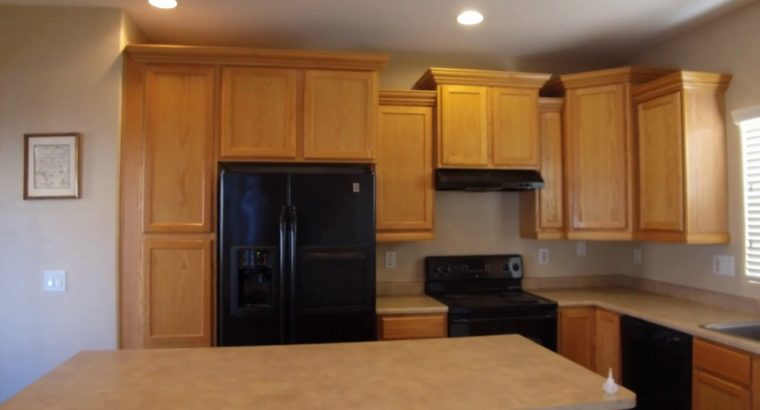 Gilbert Properties for Hire 4BR/2.5BA by Gilbert Property Administration