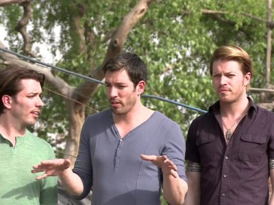 Property Brothers go to an India slum   World Imaginative and prescient