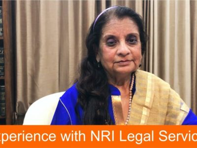 Evaluation of NRI Authorized Companies | USA | Resolve property points in India