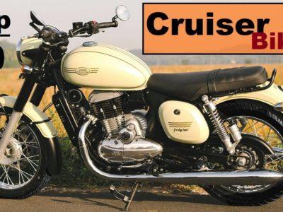 High 10 Cruiser Bikes in India – Individuals's alternative 2020 || Explorers
