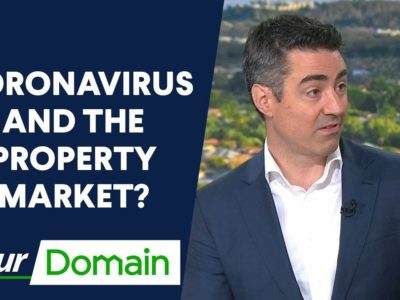 Does the coronavirus have an effect on the property market? | Your Area