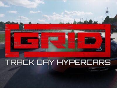 GRID   Season Three Showcase – Six new automobiles, Suzuka Circuit, Achievements #LikeNoOther