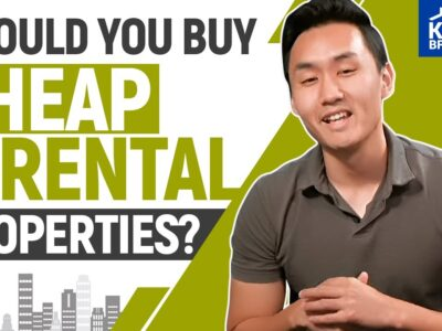 CHEAP Rental Properties – Ought to You Purchase Them?
