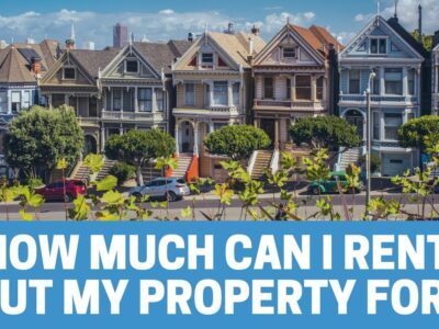 How A lot Can I Hire Out My Funding Property For?