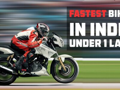 Quickest bikes in india underneath 1 lakh rupees, 2016  First Drive 
