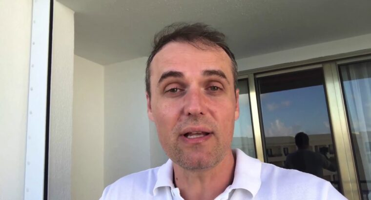 "Jack Bosch AKA ""The Land Man"" Shares Secret Formulation on How To Promote A Property In 3-Days"