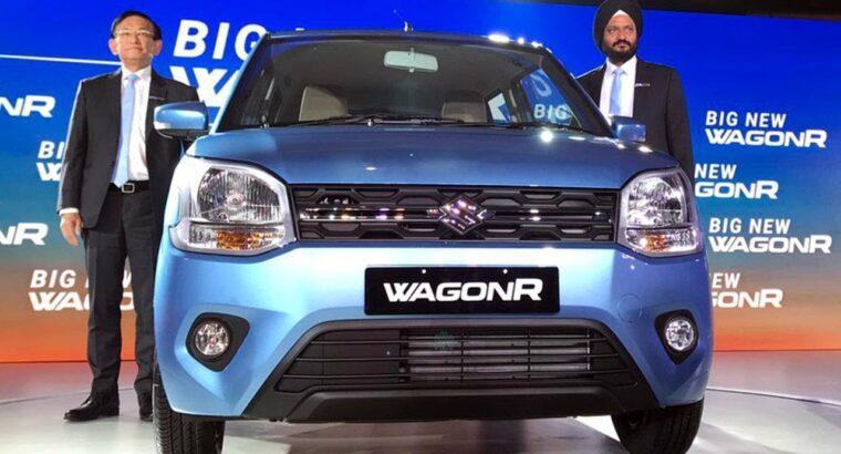 Maruti Suzuki Wagon R 2019: Costs, specs and options