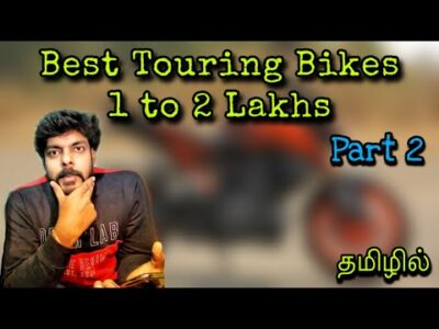 Greatest Touring Bikes Underneath 1 to 2 Lakhs | Sports activities Bike 2020 | Half 2 | Tamil Vlog | Rider Mugi