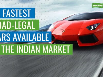 Right here Are 10 Quickest Highway-Authorized Automobiles Obtainable In The Indian Market